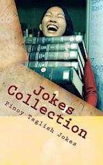 Jokes Collection af Tatay Jobo Elizes Pub