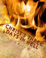 Christ's Three Days in Hell