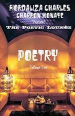 The Poetic Lounge af Fiordaliza Charles, Charron Monaye