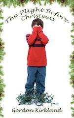 The Plight Before Christmas af Gordon Kirkland