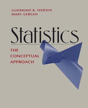 Statistics af Mary Gergen