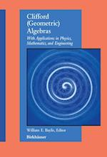 Clifford (Geometric) Algebras af William Baylis