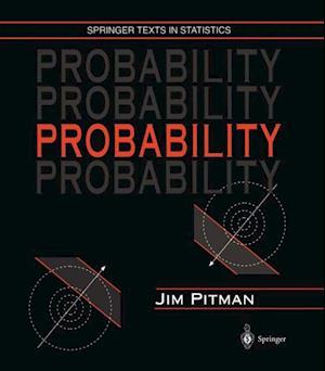Probability af Jim Pitman
