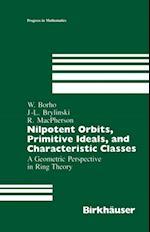 Nilpotent Orbits, Primitive Ideals, and Characteristic Classes