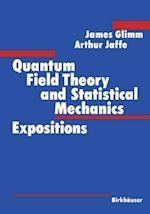 Quantum Field Theory and Statistical Mechanics
