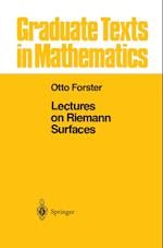 Lectures on Riemann Surfaces af Otto Forster