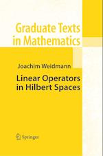 Linear Operators in Hilbert Spaces (GRADUATE TEXTS IN MATHEMATICS, nr. 68)
