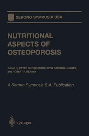 Nutritional Aspects of Osteoporosis : A Serono Symposia S.A. Publication