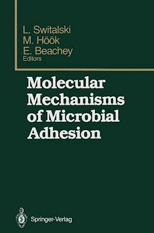 Molecular Mechanisms of Microbial Adhesion : Proceedings of the Second Gulf Shores Symposium, held at Gulf Shores State Park Resort, May 6-8 1988, spo