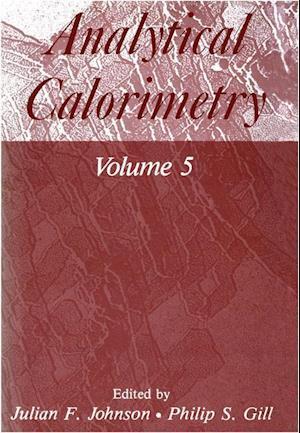 Analytical Calorimetry