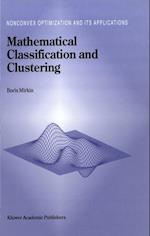 Mathematical Classification and Clustering