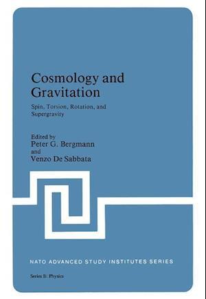 Cosmology and Gravitation