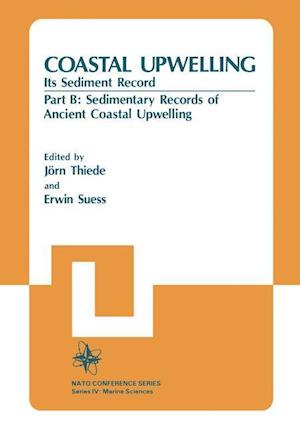 Coastal Upwelling Its Sediment Record