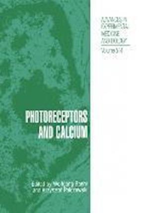 Photoreceptors and Calcium