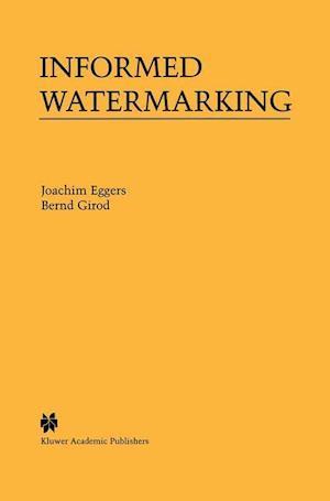 Informed Watermarking