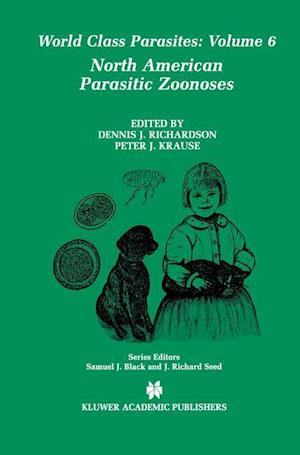 North American Parasitic Zoonoses