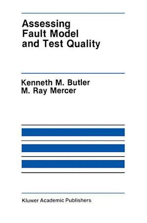Assessing Fault Model and Test Quality