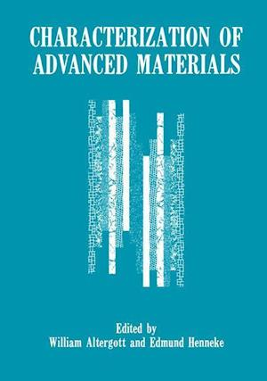 Characterization of Advanced Materials