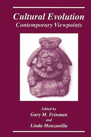 Cultural Evolution : Contemporary Viewpoints