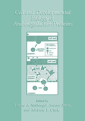 Cell and Developmental Biology of Arabinogalactan-Proteins