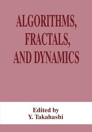 Algorithms, Fractals, and Dynamics