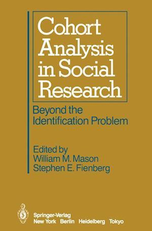 Cohort Analysis in Social Research : Beyond the Identification Problem