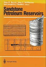 Sandstone Petroleum Reservoirs (Casebooks in Earth Sciences)