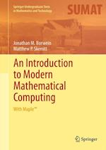 Introduction to Modern Mathematical Computing (Springer Undergraduate Texts in Mathematics and Technology)