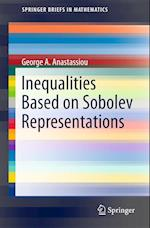 Inequalities Based on Sobolev Representations (Springerbriefs in Mathematics, nr. 2)