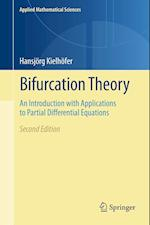 Bifurcation Theory (APPLIED MATHEMATICAL SCIENCES, nr. 156)