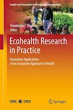 Ecohealth Research in Practice (Insight and Innovation in International Development)