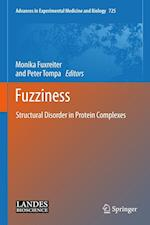 Fuzziness (ADVANCES IN EXPERIMENTAL MEDICINE AND BIOLOGY, nr. 725)
