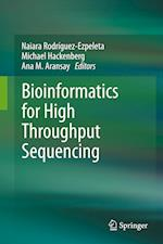 Bioinformatics for High Throughput Sequencing