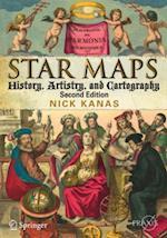Star Maps (Springer Praxis Books)
