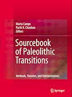 Sourcebook of Paleolithic Transitions : Methods, Theories, and Interpretations