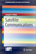 Satellite Communications (Springerbriefs in Space Development)