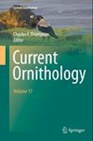 Current Ornithology Volume 17