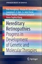Hereditary Retinopathies (Springerbriefs in Genetics)
