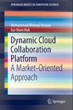 Dynamic Cloud Collaboration Platform: A Market-Oriented Approach