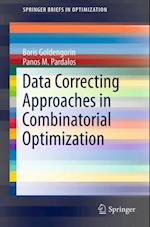 Data Correcting Approaches in Combinatorial Optimization af Panos M. Pardalos