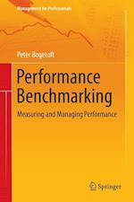 Performance Benchmarking af Peter Bogetoft