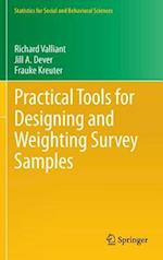 Practical Tools for Designing and Weighting Survey Samples