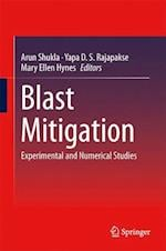 Blast Mitigation af Arun Shukla