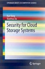Security for Cloud Storage Systems (Springerbriefs in Computer Science)