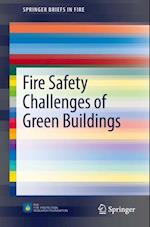 Fire Safety Challenges of Green Buildings af Juan Echeverria