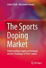 Sports Doping Market