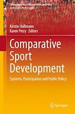 Comparative Sport Development af Karen Petry