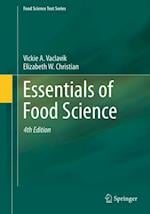 Essentials of Food Science (Food Science Text Series)