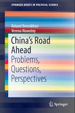 China's Road Ahead af Roland Benedikter