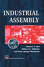 Industrial Assembly af Shimon Y. Nof